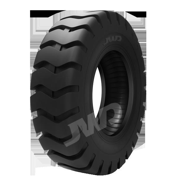 矿山自卸车轮胎 E3L3